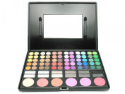 Makeup Palette 78 Eyeshadow with Blush Colours Great Gift Idea