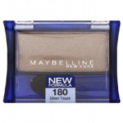 Maybelline ExpertWear Eyeshadow Single Silken Taupe