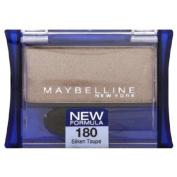 Maybelline ExpertWear Eyeshadow Single Silken Taupe
