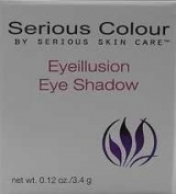 Serious Skin Care Serious Colour Eyeillusion Eye Shadow Duo Renaissance