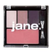 Jane Cosmetics Jane Palette, Glam, 5ml