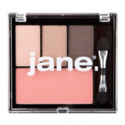 Jane Cosmetics Jane Palette, Natural, 5ml