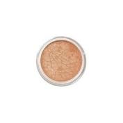 "Mica Beauty Mineral Makeup Eye Shimmer ""Coral Reef"" #13 + A-viva Beauty 4 Way Nail Buffer For Shiny Nails"