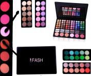 FASH Eyeshadow, 78 Colour Palette