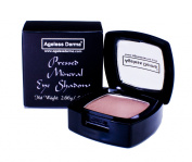 Ageless Derma Pressed Mineral Eye Shadow Candlelight
