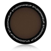 Studio Makeup Soft Blend Eye Shadow Rich Fudge