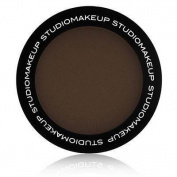 Studio Makeup Soft Blend Eye Shadow Rich Fudge