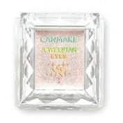 IDA Laboratories CANMAKE | Cream Eye Shadow | Jewel Star Eyes 10 Heart Snow White