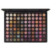 Blush Professional 88 Colour Precious Metals Eyeshadow Palette