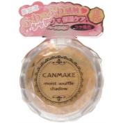 IDA Laboratories CANMAKE | Eye Shadow | Moist Souffle Shadow 03 Honey Gold