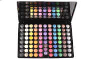 Shany Eyeshadow Palette/ Ultra Shimmer Studio Colours for Smokey Eyes 380ml