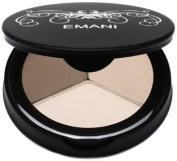 Emani Minerals Eye Shadow Trio - 245 Feeling Blessed