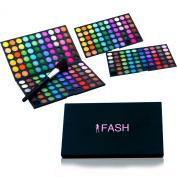 FASH Professional 120 Colour Eyeshadow Palette