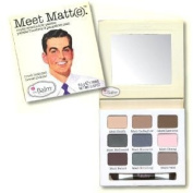 The Balm Meet Matt(e)