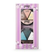 POPbeauty AM To PM Kit Colour Cosmetics
