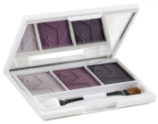 NP Set Eye Palette Amsterdam, Lilac/Indigo, 10ml