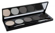 Isadora Isadora Eye Shadow Palette - 56 Smoky Eyes, 10ml