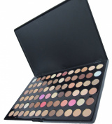 Ml Collection NEW!!! Pro 72 Nude Warm Colours Eye Shadow Palette