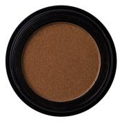 "Zuii Organic certified organic flora eyeshadow ""Brownie"""