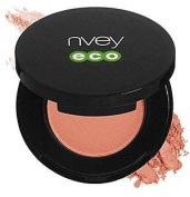 Nvey Eco Cosmetics Eye Shadow-151 Deep Rose