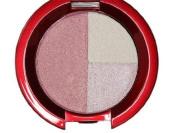 Lola Cosmetics Lola Eyes Shadow Trio Colour Cosmetics - Crystal Highlights