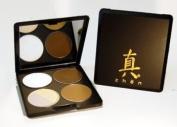 Zhen Zodiac Eye Shadow Quad Compact