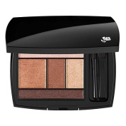 Lancôme Colour Design Shadow & Liner Palette - Bronze Amour