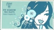 "Bloom Cosmetics - ""Miss Bloom Loves Blue"" Blue Eye Shadow Trio Palette"