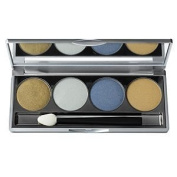 Sue Devitt Illuminating Eye Shadow Quad-Icelandic Fjord 6.5 Grammes