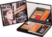 Studio Pro - Eye Shadow Powder Cosmetic Multi Use Make up Palette Set Kit - Autumn Style for Professional