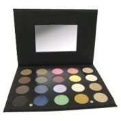 The Rave Cosmetics Eyeshadow Palette