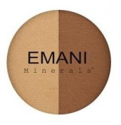 Emani Minerals Brow & Liner - 718 Blonde/Brown