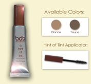 billion dollar brows Hint of Tint, Taupe
