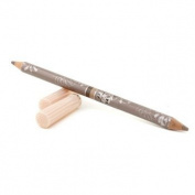 Eyebrow Pencil Duo - # 03 Duo Blond - Paul & Joe - Brow & Liner - Eyebrow Pencil Duo - 1.5g/0ml