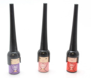 #52106 Cute Japanese Doll Black Waterproof Liquid Eyeliner Smudge Proof Makeup Eye Liner
