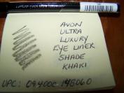 Avon Ultra Luxury Eye Liner in shade Khaki 0ml