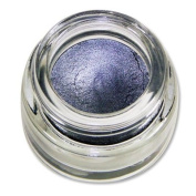 Starry Long Lasting Waterproof Eyeliner Gel with Brush Shimmer Stone Metallic Silver Grey