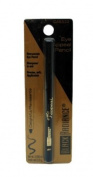 Black Radiance Eye Appeal Eyeliner Eye Pencil, CA6533 Delightful Dark Blue, 0ml