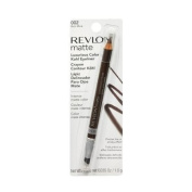 Revlon Matte Luxurious Colour Kohl Eyeliner Rich Mink 02