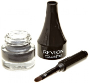 Revlon ColorStay Creme Gel Eye Liner, 004 Charcoal, 0ml