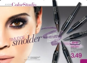Avon Kohl Eye Liner Brown