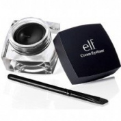 E.L.F. Cream Eyeliner - Black - SHIPS USA & CANADA ONLY