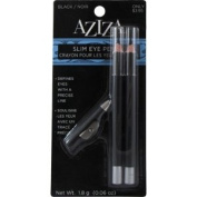 Slim Eye Pencil Black - 0ml,