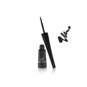 e.l.f. Essential Liquid Eyeliner BLACK Eye Liner Elf Makeup Professional Sexy