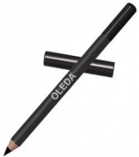 Combination Eyebrow Pencil & EyeLiner Pencil - Jet Black
