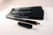 12pcs Nabi black Eyeliner pencil