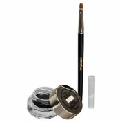 L'oreal Infallible Gel Lacquer Liner, Blackest Black, 0.09 Fluid Ounce