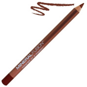 Mineral Fusion, Eye Pencil, Rough, 0ml