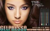 Brand New Clio Gelpresso Waterproof Pencil Gel Eyeliner