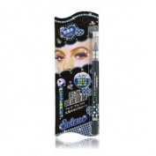 Solone Magic Waterproof Eyepencils 02 Black & Sliver